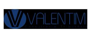 Valentim – Consultoria Tributária Logo